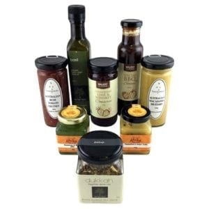 Desirable Gourmet Food Hampers