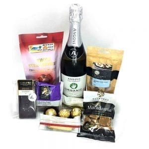 Chocolate hampers perfect for congratulations