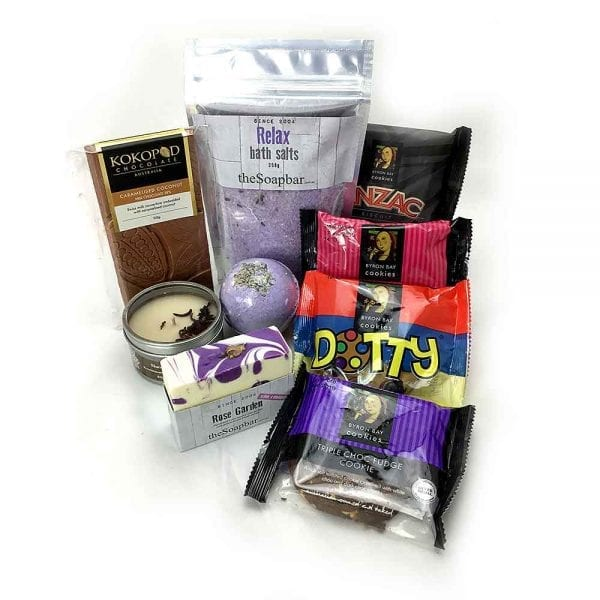 Chocolate hampers for sweet relaxation